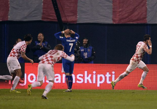 Croatia 2-0 Iceland (agg 2-0): Vatreni confirms World Cup progress