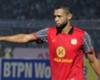 Madura United Kontrak Striker Barito Putera
