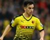 OFFICIAL: Jurado leaves Watford for Espanyol