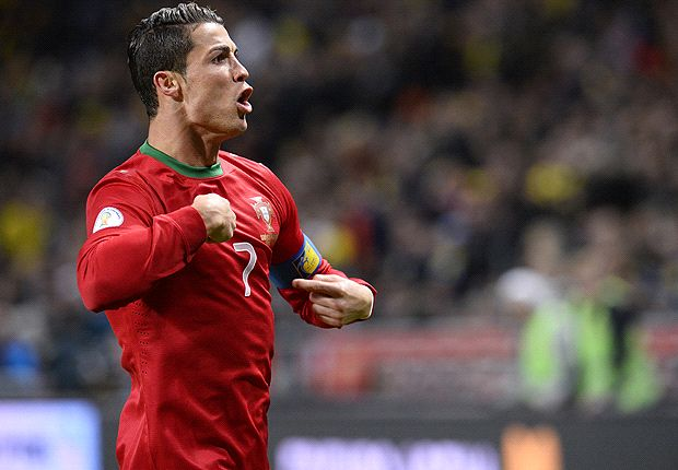 Ronaldo: 'I do not have to prove anything to anyone'