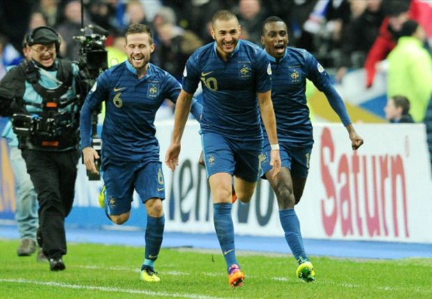 France added to Euro 2016 qualifying draw as seeds are announced