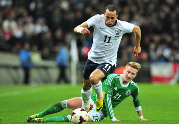 Why over-hyped Townsend is no longer justifying his Tottenham selection