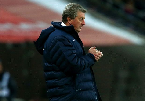 Hodgson positive despite back-to-back England defeats