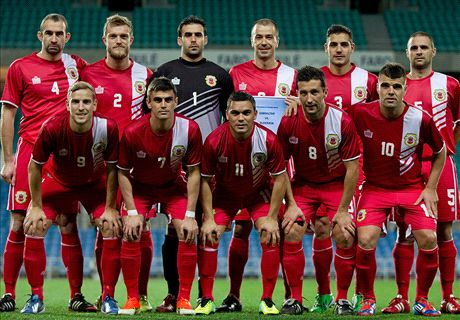 Gibraltar debuta oficialmente en UEFA