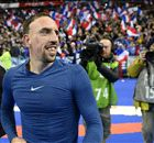 WON AND LOST: Dream draw for France, nightmare for England