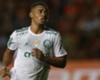 Gabriel Jesus Sport Recife Palmeiras Brasileirão 04072016