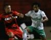 Diego Souza Zé Roberto Sport Recife Palmeiras Brasileirão 04072016