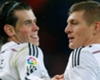 Bale wants Wales vs Germany final