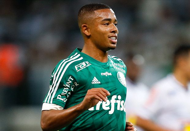 RUMOURS: Manchester City beat Barcelona in race for Gabriel Jesus