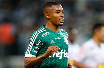 Gabriel Jesus confirms imminent Palmeiras exit amid Manchester City talks