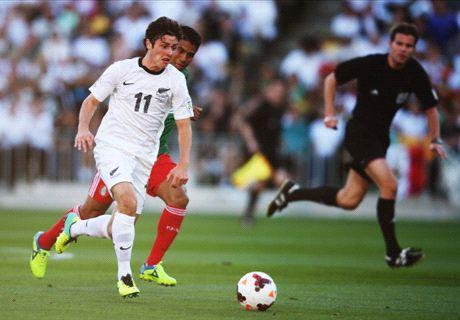 Stuttgart verleiht Rojas an den FC Thun