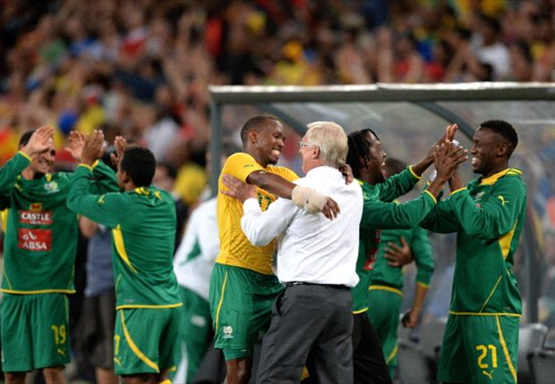 South Africa could face ranking loss over Spain substitution blunder