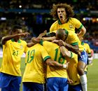 Group A: 'Brazil given a gift and a curse'