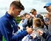 'Huntelaar dient contract uit bij Schalke'