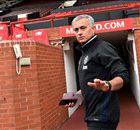 Mourinho aiming to win Premier League
