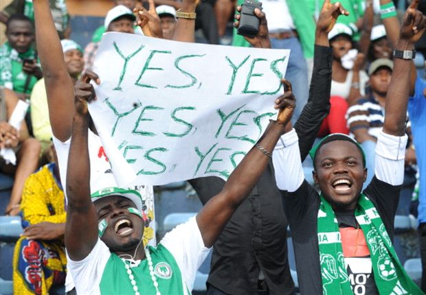 Flying Eagles maul Ikare United 8-0 in friendly
