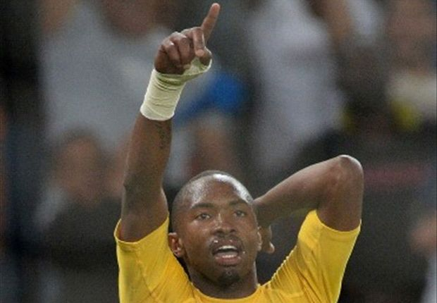 South Africa 3-1 Mozambique: Parker scores brace