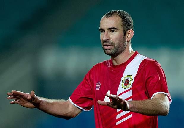 Gibraltar draw 0-0 in first ever full international