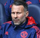 IN DEMAND: Giggs has coaching offers