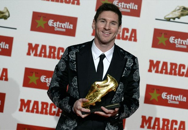 Messi: I will come back stronger