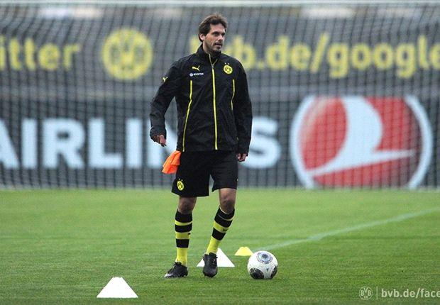 Friedrich opted to join former boss Jurgen Klopp at Dortmund.