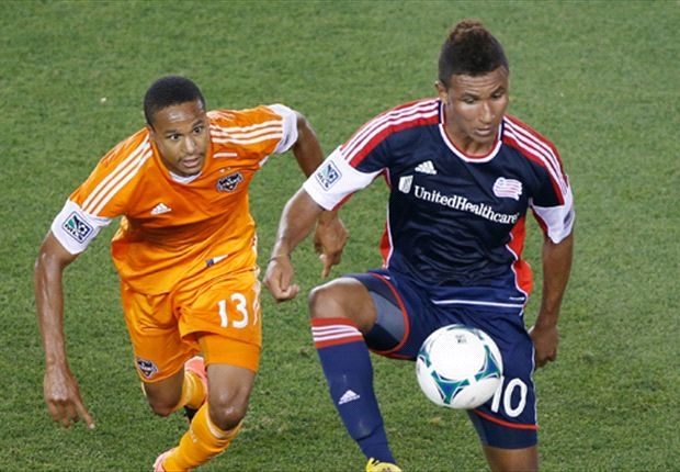 New England Revolution forward Juan Agudelo heading to Europe