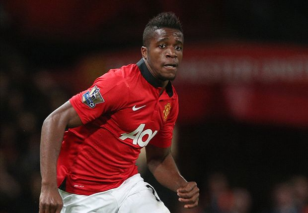 Manchester United push Zaha towards Newcastle loan move