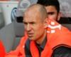 """Robben : """"Je me moque des rumeurs"""""""