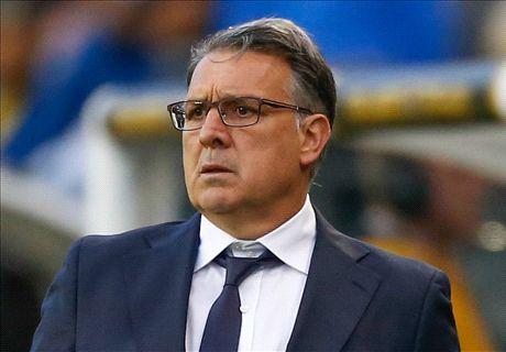 Tata Martino named Atlanta United coach