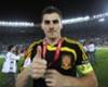 Spanje laat Casillas en Fabregas thuis