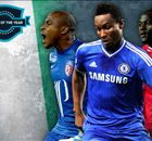 Vote for the Goal Nigeria Player of the Year