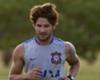 "Pato confirma dura de Tite no Corinthians: ""Foi direcionada"""