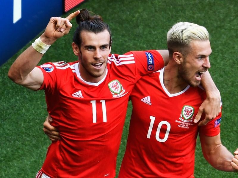 Le Pays de Galles première nation britannique au classement FIFA ?