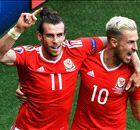 Os maiores garçons da Eurocopa 2016