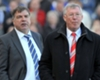 SAF: Allardyce 'obvious' England choice
