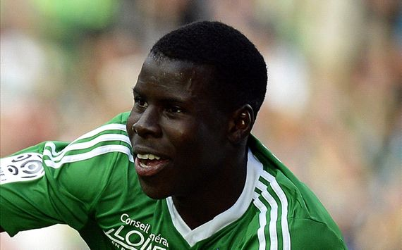 Man City ready €12m Zouma bid