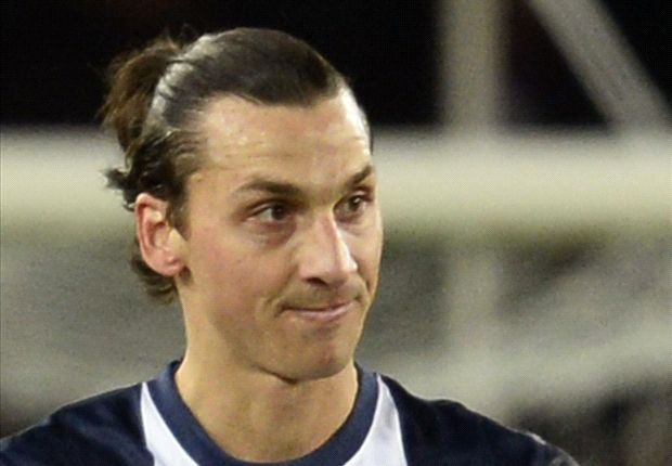 Blanc demands Ibrahimovic reaction