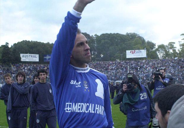 Tras cuatro años en España, Navarro Montoya quiere volver a dirigir en el Argentina.