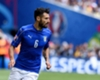 Candreva wants Napoli move - agent