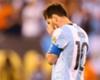 """""""Messi dijo que se retiraba en un momento que estaba enfadado"""""""