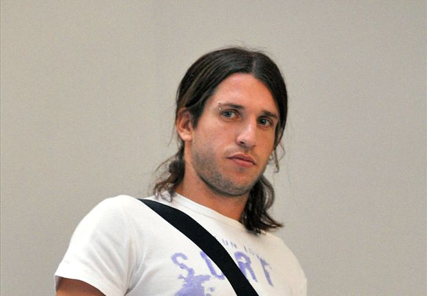Der ehemalige Leverkusen-Spieler Diego Placente sitzt derzeit in U-Haft