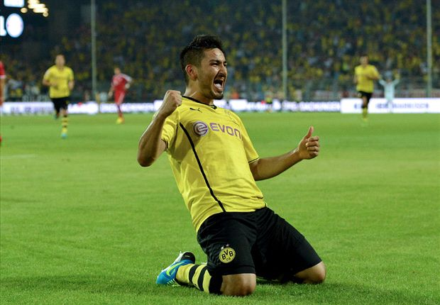 Dortmund chief Watzke expects swift decision over Gundogan future