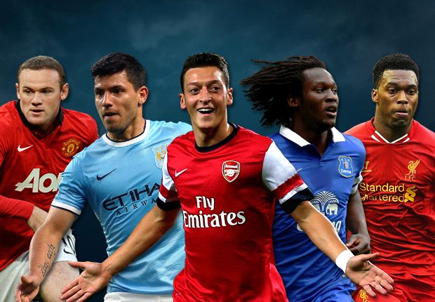 Goal Singapore Predicts: EPL Round 12