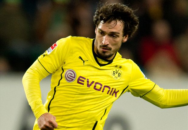 'Hummels to Manchester United for £16m? Forget it' - Klopp
