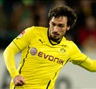 'Hummels to Utd for €20m? Forget it'