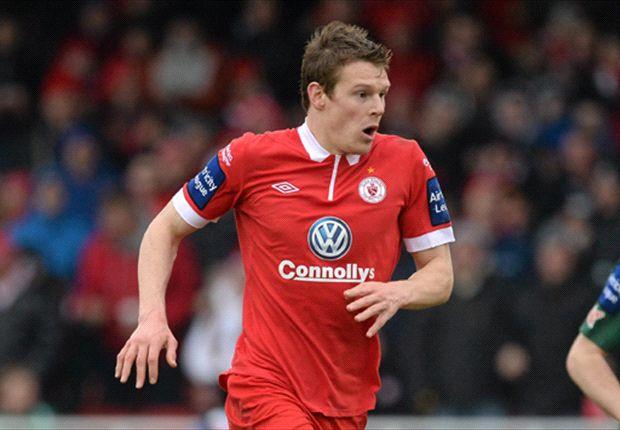Evan McMillan and Aaron Greene extend Sligo Rovers stay