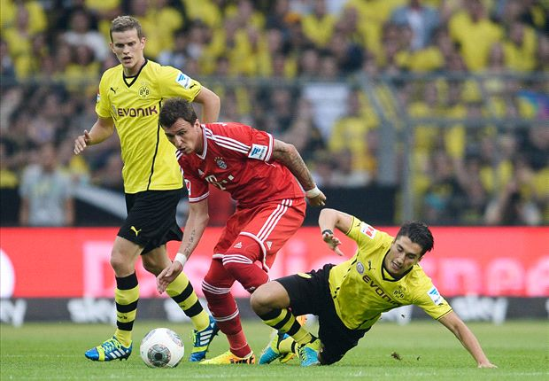 Question of the Day: Should Bayern & Dortmund leave the Bundesliga?