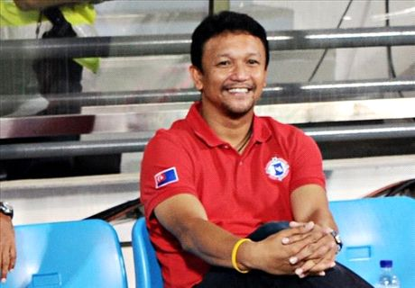 Fandi confirmed as LionsXII coach