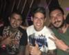 Vidal y Pinilla comparten sus vacaciones con James Rodríguez