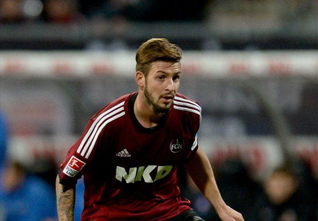 Marvin Plattenhardt ist seit dieser Saison eine feste Größe beim 1. FC Nürnberg